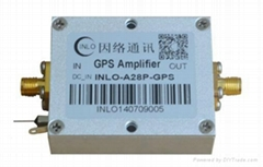 GPS北斗放大器