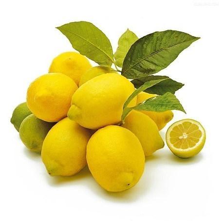 檸檬水果 1