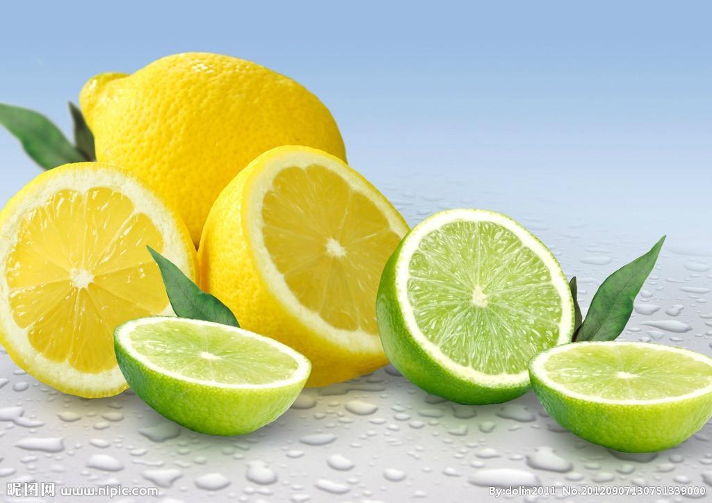 Lemon products 4