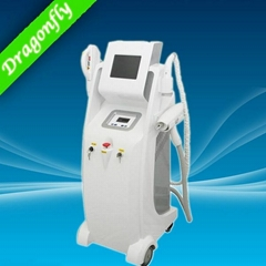 Elight RF YAG LASER ALL-IN-ONE BEAUTY EQUIPMENT