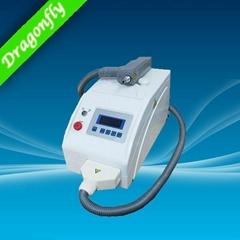 High energy nd yag q switch laser tattoo removal with best price