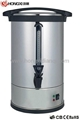 Stainless steel Electric Water Urn with Adjustable Thermostat 4.8-30 Liters 1500 1