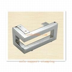 wholesale china sheet metal stamping part
