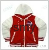 100% COTTON hoodies Sweaters oem service