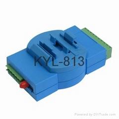 2-way Wireless ON-OFF I/O Module 9-15V 2-3 km 433MHz 500mW  KYL-813