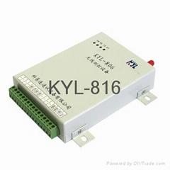 Wireless Analog Acquisition RF Module 4-way 12-24V 433MHz 500mW KYL-816