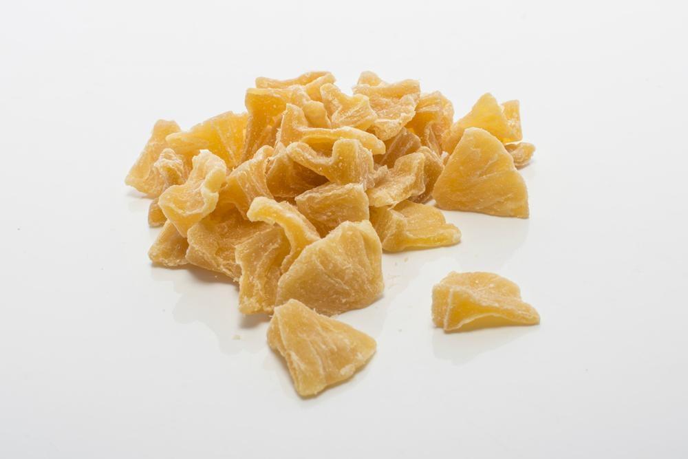 Dried Pineapple 3