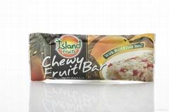 Chewy Fruit Bar