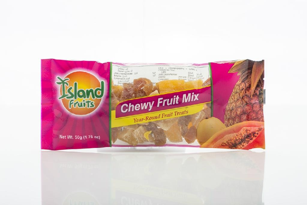 Chewy Fruit Mix 1