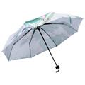 水墨畫超級防晒傘