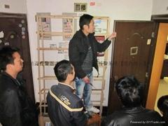 沈阳防盗报警系统