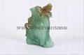 仿玉工藝品花瓶
