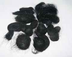 Comb Human Hair Ball