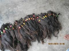 Raw Virgin Braid Hair