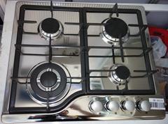 Unique Design 4 Burner Indoor Gas Cooker