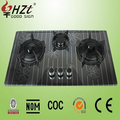 New Style 3 Burners Gas Stove