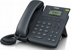 亿联(Yealink)企业级IP电话机SIP-T19P