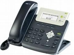亿联(Yealink)企业级IP电话机SIP-T20P