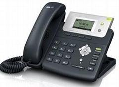 亿联(Yealink)企业级IP电话机SIP-T21P
