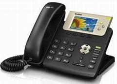 亿联(Yealink)彩屏IP电话机SIP-T32G
