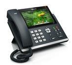 亿联(Yealink)高端无纸化IP电话机SIP-T48G