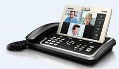 亿联(Yealink)IP多媒体视频电话机VP530