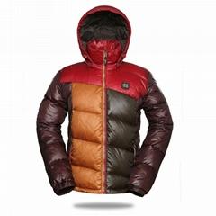 Kolon Sports men down jacket wholesale outer wears