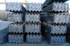 成都鍍鋅角鋼