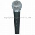Misha professional wired microphone