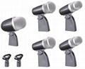 Danamic kit drum microphone MA-7 2
