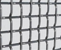 Crimped Woven Wire Mesh for Mining and