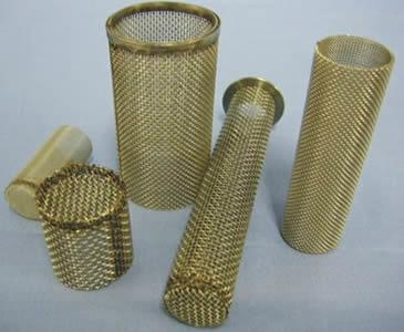 Woven Wire Filter Cloth for Gas and Liquid Filtering 1