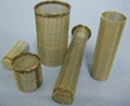 Woven Wire Filter Cloth for Gas and