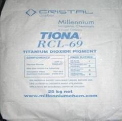 澳洲美礼联Meilinium钛白粉RCL69