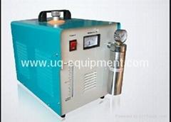 Oxyhydrogen welding equipment for Aluminium wire copper wire
