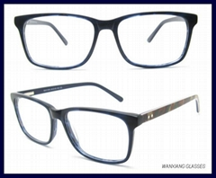 handmade acetate optical frames