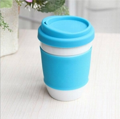 Hot selling high grade new silicone lid