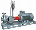 Nickel pump