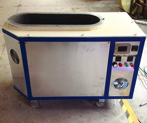 锌合金电磁熔炉32449 1