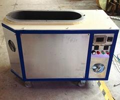 锌合金电磁熔炉32449