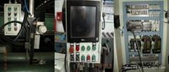 焊缝视觉传感控制系统