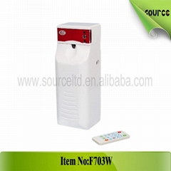 Spray Perfume Dispenser  Electronic Toilet Spray Perfume Dispenser