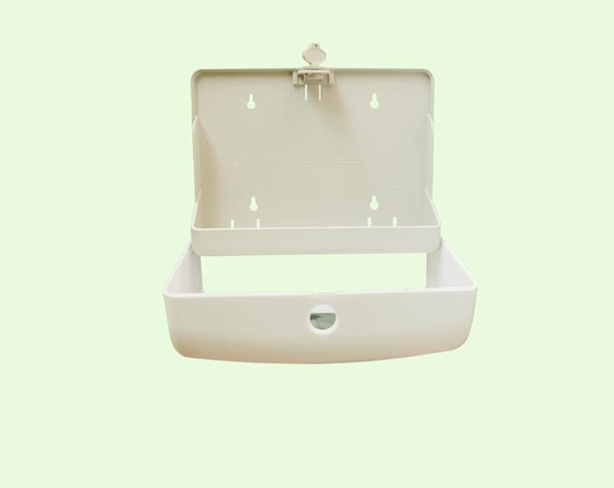 Multi-Fold Hand Tissue Paper Towel Dispenser  1
