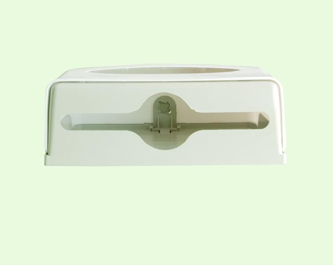 Multi-Fold Hand Tissue Paper Towel Dispenser  4