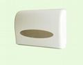 Multi-Fold Hand Tissue Paper Towel Dispenser  5