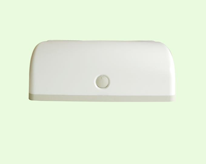 Multi-Fold Hand Tissue Paper Towel Dispenser  6