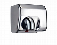 Stainless Steel Automatic High Speed Hand Dryer