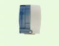 Mini Twin Jumbo Roll Tissue Dispenser 6