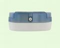 Mini Twin Jumbo Roll Tissue Dispenser 7