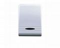 Interleaf Tissue Dispenser